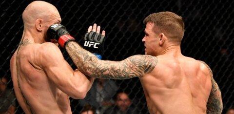 VIDEO ja BLOGI | Suurüllatus! McGregor kaotas, Poirier võitis nokaudiga!