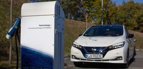 <strong>Kas elektriautodest on abi kliima soojenemise peatamiseks?</strong>