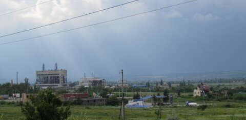 Миссия ОБСЕ выявила более 200 нарушений перемирия в Донбассе с начала перемирия