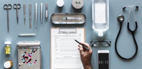 Нехватка семейных врачей может привезти к кризису в эстонской медицине