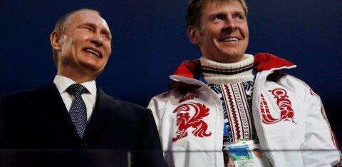 Российские спортсмены – бюджетники, в самом унизительном смысле этого слова. Государство защищает их как умеет