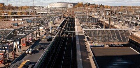 Soome Hartwall rajab Peterburisse kaubandusseadmete tehase