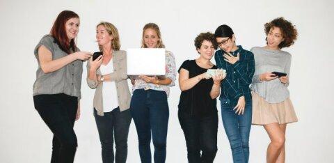 Женские имена, притягивающие деньги и успех