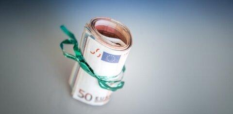 Строитель из Рапламаа выиграл в Bingo Loto почти полмиллиона евро и уже знает, на что их потратит