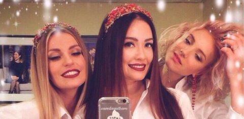 """В группе """"Фабрика"""" очередная замена: вместо Саши Савальевой будет брюнетка... или блондинка"""