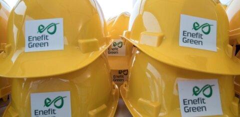 Helme: Enefit Greeni saab vajadusel viia börsile mõne kuuga