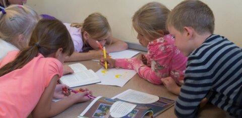 Tallinn kompenseerib lasteaedadele kohatasu vabastuse tõttu saamata jäänud ligi 4 miljonit eurot