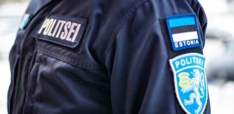 В Ласнамяэ мужчина угрожал своему отцу и был задержан