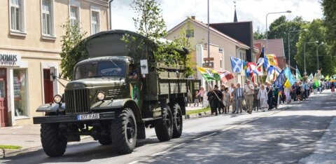 Eesti Külade XIII Maapäev keskendub kogukondade ja omavalitsuste vahelisele koostööle