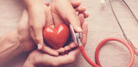 Kõrge vererõhk: millised on riskitegurid, sümptomid ja mida selle puhul ette võtta?