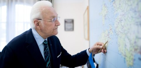 Rüütel: EKRE ja Isamaa ühes valitsuses aitaks kaitsta Eesti rahvuslikke huve