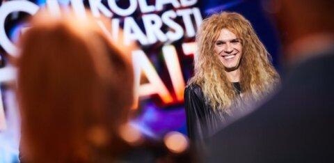 ARVUSTUS | Visake parukad nurka ja laulge ehk su nägu kõlab, nagu otsiks Eesti maskeeritud superstaari