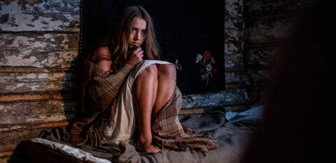 INTERVJUU | Elu esimest suurrolli tegev Hanna-Ly Aavik: terve kämping kõlas minu huilgest, kui selgus, et sain filmis peaosa