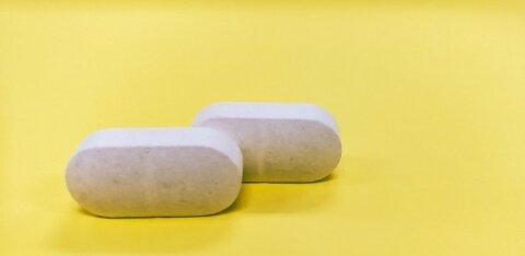 Неприятный сюрприз: жаропонижающие и болеутоляющие таблетки Pamol больше в Эстонии продаваться не будут