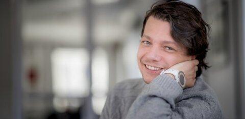 Stig Rästa kolme aastaga muutunud elust: depressiooniks ei ole enam aega