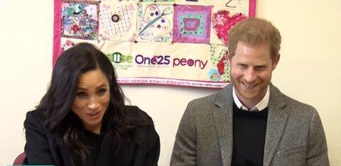 Отец Меган Маркл считает, что его дочь сделала принца Гарри жалким