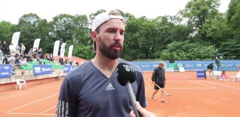 DELFI VIDEO | Vladimir Ivanov: näen, et noored mängivad järjest paremini