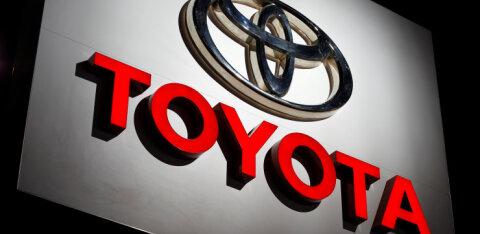 Honda и Toyota отзовут 6 млн автомобилей из-за проблем с подушками безопасности
