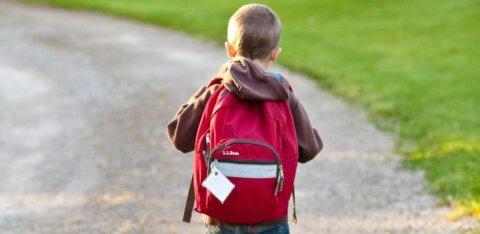 LAPSEVANEM BUSSIJUHTIDELE | Last ei tohi dokumendi puudumise pärast bussist välja tõsta!