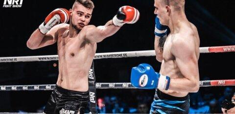 """Боец Александр Биба в интервью """"Бублику"""": Я шоу покажу на ринге!"""