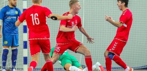 Литва подает пример! Витис – в 1/16 Лиги чемпионов!