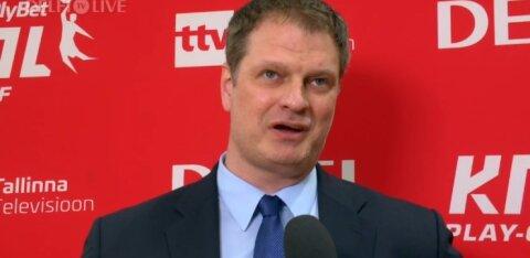 DELFI VIDEO | Martin Müürsepp: täna läks kõik avaminutitest alates viltu
