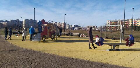 Читатель RusDelfi увидел занятия детских секций: А что, так можно было?