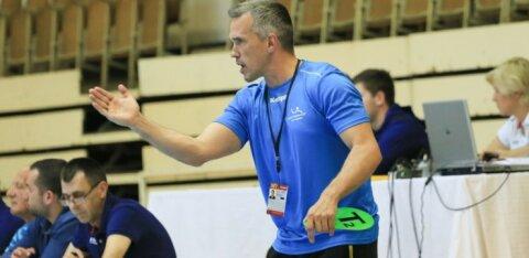 Eesti käsipallinoored loositi EM-iks tugevasse alagruppi