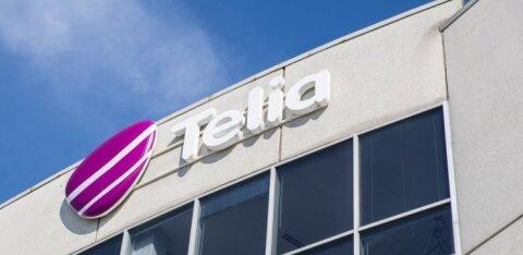 Telia предлагает новый для операторов связи вид страховки