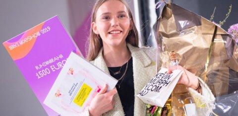 VIDEO | ERKI Moeshow võitja Katrin Aasmaa: paratamatult on Eesti turg heldem igapäevatoodetele