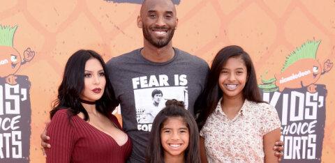 Avalikustati kõik inimesed, kes koos Kobe Bryantiga hukkusid