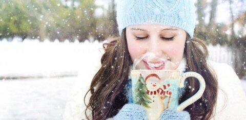 Как есть, сколько спать, что носить: 22 совета, как пережить зиму