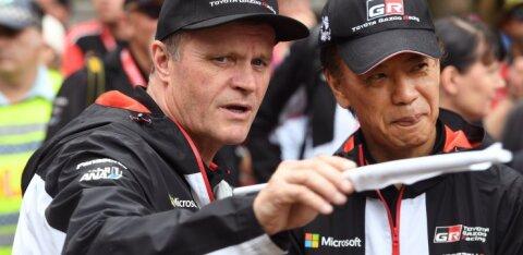 Tommi Mäkinen kurjustas WRC bossidega: kuulame rohkem neid, kes selle lõbu kinni maksavad