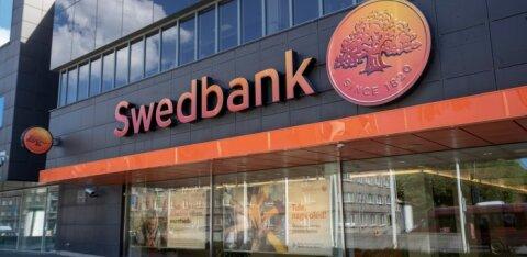 Шведские издания: Swedbank связан с сирийской программой химического оружия