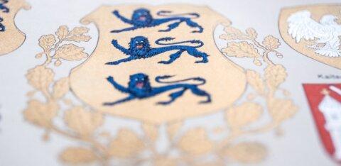 """Таллиннский городской музей приглашает всех принять участие в новом увлекательном квесте """"Найди льва!"""""""