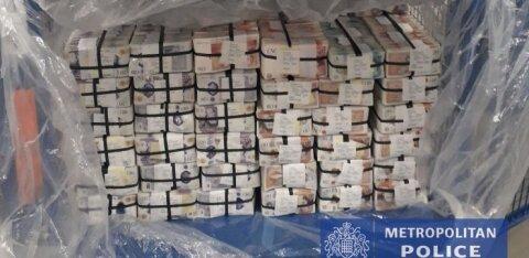 Крупнейшая в истории операция против организованной преступности: Европолом арестовано более тысячи человек