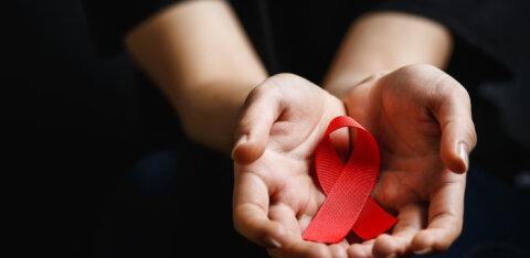 VAATA JÄRELE | HIV ja C-hepatiidi ümarlauad otsib vastuseid küsimusele, kuidas parandada Eestis HIV testimist ja ravi