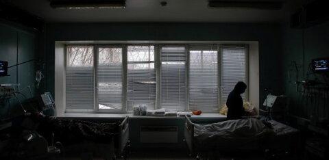 Пациент ковидного госпиталя в Новосибирске покончил с собой. Это третий случай в городе за месяц