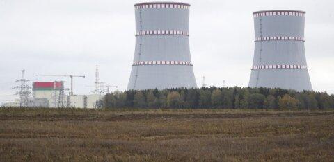 Ekspert Baltimaade energiatülist: Leedu peab Valgevene tuumajaama julgeolekuohuks