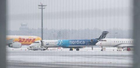Nordicaga lendas tänavu esimeses kvartalis üle 100 000 inimese, aastane langus oli 16 protsenti