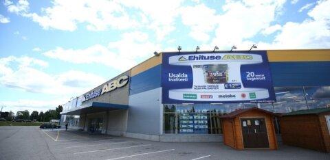 TTJA выявил в строительных магазинах Эстонии 17 сравнительно нечестных способов отъема денег у населения