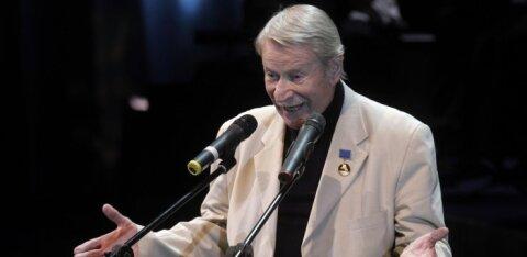 Иван Краско в день 89-летия внезапно снова стал отцом и сразу дедом