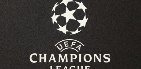 СЕГОДНЯ: Кто сыграет в групповом турнире Лиги чемпионов?