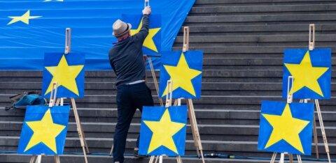 ГЛАВНОЕ ЗА ВЫХОДНЫЕ: Пожар в Таллинне, финал ЧМ по хоккею и выборы в Европарламент