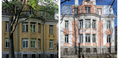 Таллинн открывает прием заявлений на получение пособий на реставрацию