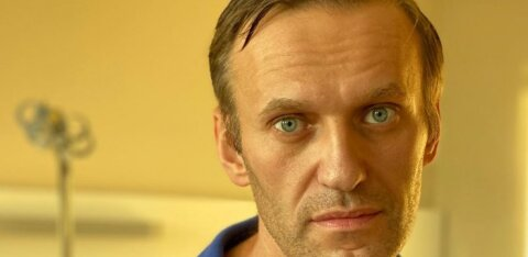 """Алексея Навального выписали из стационара клиники """"Шарите"""""""