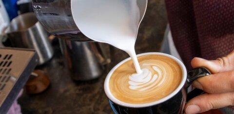 С сегодняшнего дня кафе и рестораны Харьюмаа и Ида-Вирумаа снова открыты для посетителей
