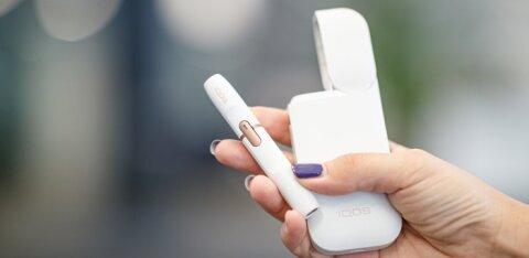 Еврокомиссия недовольна: вступление в силу уже принятых поправок в Закон о табаке подвисло в воздухе