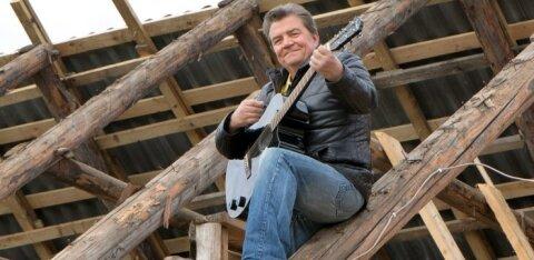 Karl Madis Silvi Vraidiga Eurovisionil käimisest: siiani võib rahulikult kuulata, ühtegi musta nooti ei olnud!