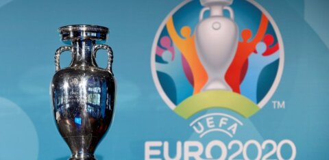 УЕФА может отменить Евро-2020, а МОК - Олимпиаду-2020 в Токио